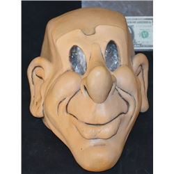 ZZ-CLEARANCE CREEPY GOOFY CLOWN MASK 2