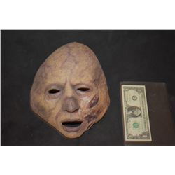 DAWN OF THE DEAD SCREEN USED ROTTEN ZOMBIE MASK 06