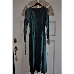 SEASON OF THE WITCH THE GIRL WITCH DEMON DRESS