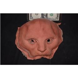 ZZ-CLEARANCE STAR TREK GRIMM CREATURE DEMON WEREWOLF UNUSED FOAM APPLIANCE 03