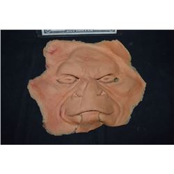 ZZ-CLEARANCE STAR TREK GRIMM CREATURE DEMON WEREWOLF UNUSED FOAM APPLIANCE 04