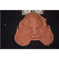 ZZ-CLEARANCE STAR TREK GRIMM CREATURE DEMON WEREWOLF UNUSED FOAM APPLIANCE 18
