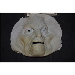 ZZ-CLEARANCE STAR TREK GRIMM CREATURE DEMON WEREWOLF UNUSED FOAM APPLIANCE 05