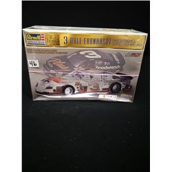 REVELL MONOGRAM C.O.A LIMITED EDITIN 3 DALE EARNHARDT