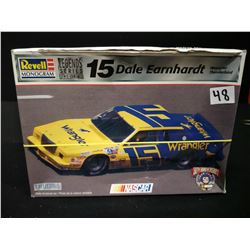"REVELL""15"" DALE EARNHARDT 50 ANNIVERSARY 1 OF 4 /NEW IN BOX"