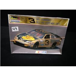 "REVELL MONOGRAM ""3"" DALE EARNHARDT LIMITED EDITION /NEW IN BOX"