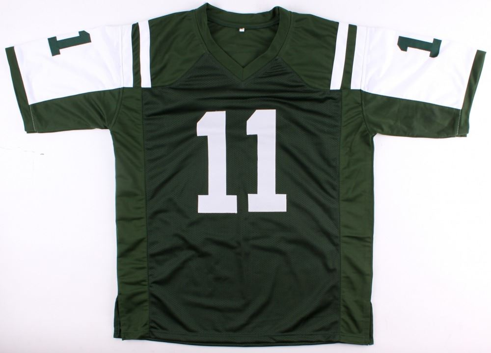 robby anderson jets jersey
