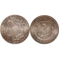 1878 Carson City Morgan Dollar