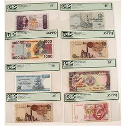 African Certified Currency