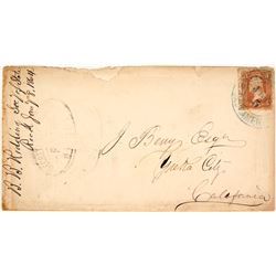 Secretary of State Official Business Envelope