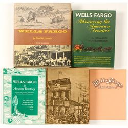 Wells Fargo History Library (5)