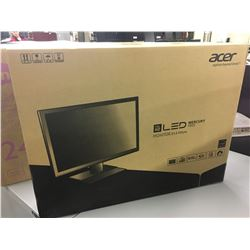 ACER 21.5'' LCD MONITOR