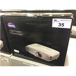 BENQ HT2150ST DIGITAL PROJECTOR