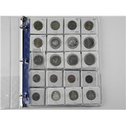 75x Proof Like Coins of the 'Royal Canadian Mint'
