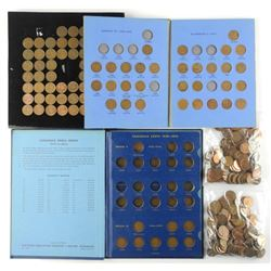Canada Estate One Cent Collection