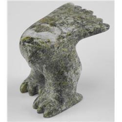 Alashua Sharkey - Original Stone Sculpture 'Bird'