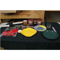 Lot of Dishes and other