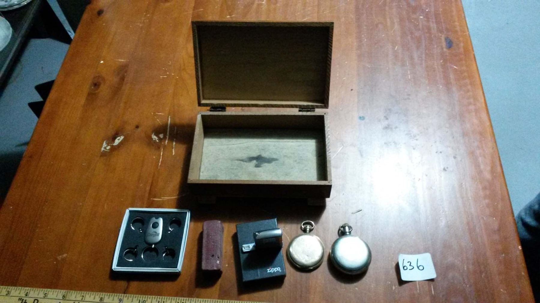 zippo tape measures for sale