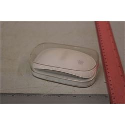 Apple Mouse- Connects w/Bluetooth