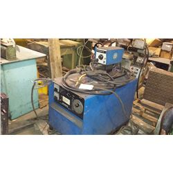 Miller Arc Welding Machine 575v
