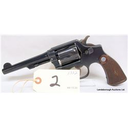 S&W 38 HAND ELECTOR M&P VICTORY