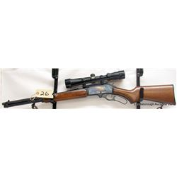 MARLIN 30 AS RIFLE