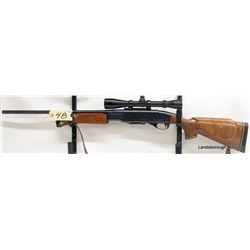 REMINGTON GAMEMASTER 760 RIFLE