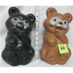 2- Vintage reliable bear banks