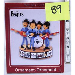 2009 Beatles heirloom collection ornament