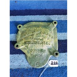 JD Cast Iron Gear Box Cover