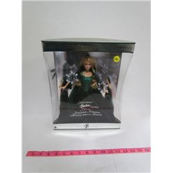Barbie in the box Special Editon Holiday Barbie 2004