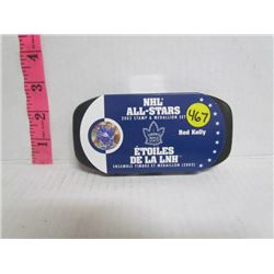 Canada Post 2002 NHL all stars Medallion Set