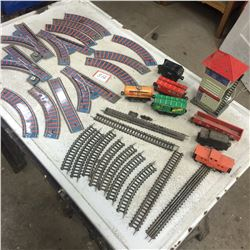 2 Partial Train Sets