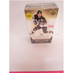 Rookie Class 2005/2006 Unopened Box Hockey Cards