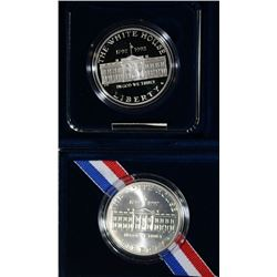 1992 White House Commemoratives Set