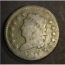 1814 CLASSIC HEAD LARGE CENT GOOD