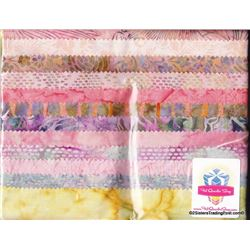 12 Fat Quarter Package
