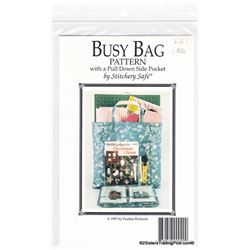 Busy Bag Pattern