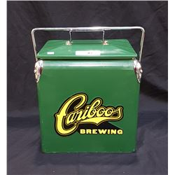 CARIBOO BREWING PORTABLE COOLER