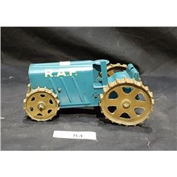 VINTAGE TRIANG ARMY TRACTOR
