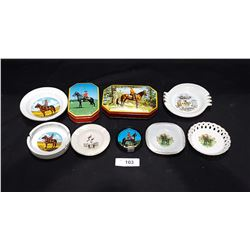 LOT 16 RCMP COLLECTIBLES