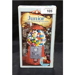 TABLE TOP GUMBALL MACHINE