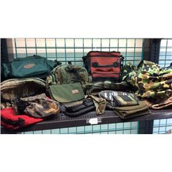 Hunting and Fishing Bags