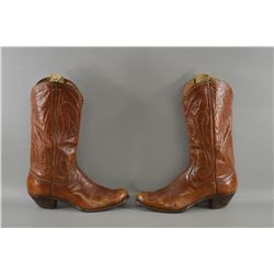 Justin Boots style 1512