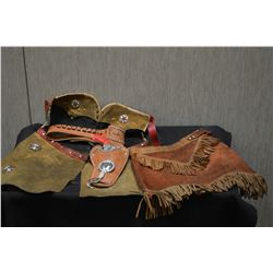 Kids western outfit