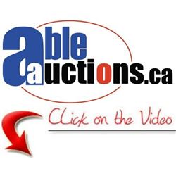 VIDEO PREVIEW - SPORTING STORE AUCTION - SAT APRIL 14TH LANGLEY BC