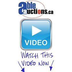 VIDEO PREVIEW - AUDIO & LIGHTING AUCTION - SAT APRIL 14TH LANGLEY BC