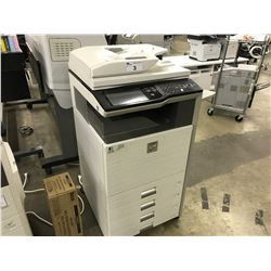 SHARP MX-3100N DIGITAL MULTIFUNCTION COPIER