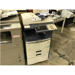 TOSHIBA ESTUDIO256 DIGITAL MULTIFUNCTION COPIER
