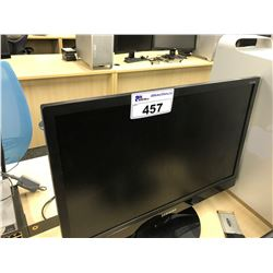 SAMSUNG 23'' FLAT SCREEN MONITOR